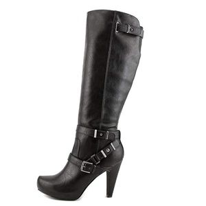 Guess Theorry Knee High Boot